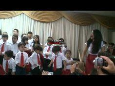 Igreja Assembleia de Deus El Shadai - Cantata de Natal  Infantil 2012 Quero fazer muito lindooo
