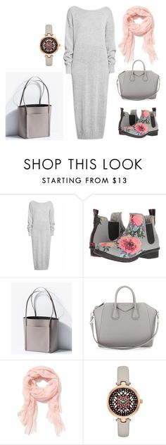 """for Mila 1"" by indiamonds ❤ liked on Polyvore featuring Chooka, Givenchy, Old Navy and Kate Spade"