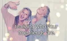 True friends. <3