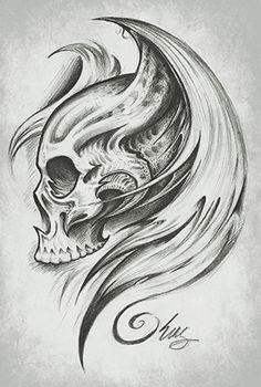 skull-tattoo-design-103-2.gif (300×445)