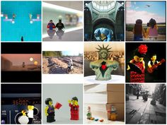 Have a look at some of the best Lego Instagram accounts to follow for adults only!