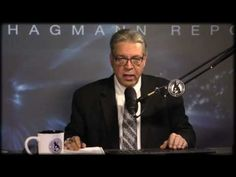 LONG. 3HRS. WORTH EVERY SINGLE SECOND. Special Hagmann Report: The Clinton-Occult Connection 11/4/16 - YouTube