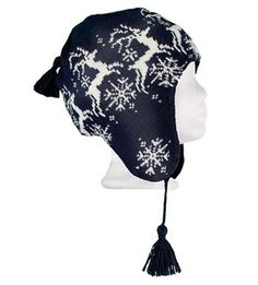 Dale of Norway Reindeer Hat, $54