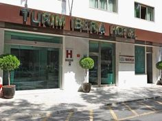 Lisbon Turim Iberia Hotel Portugal, Europe The 4-star Turim Iberia Hotel offers comfort and convenience whether you're on business or holiday in Lisbon. The hotel offers a high standard of service and amenities to suit the individual needs of all travelers. Take advantage of the hotel's 24-hour front desk, facilities for disabled guests, luggage storage, Wi-Fi in public areas, car park. Comfortable guestrooms ensure a good night's sleep with some rooms featuring facilities suc...