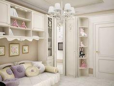 комнаты для девочки 6 лет: 26 тыс изображений найдено в Яндекс.Картинках