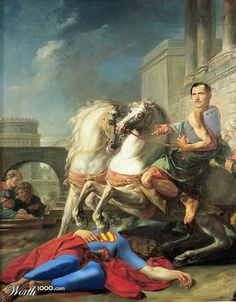 pinturas clássicas - Pesquisa Google