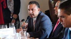 Carlos Quintana, coordinador de la bancada panista en el Congreso del Estado, anunció que su partido ya está listo para trabajar en la implementación del Sistema Estatal Anticorrupción – Morelia, ...