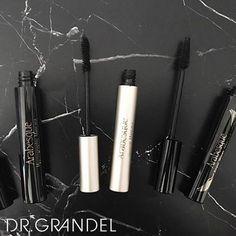 Wir lieben Mascaras, Sie auch? Wir haben eine große Auswahl in unserem Onlineshop! ❤️😊
