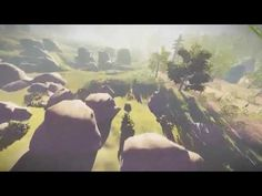 RUST EXPERIMENTAL TRAILER Pc Games