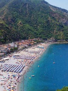 Scilla  - Calabria - Italia