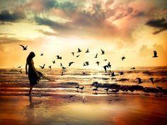 Sanando el Alma: Mi Amigo el Mar