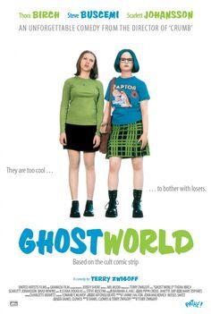 Ghost World, de Terr