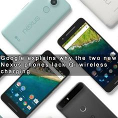 #Google explains why the two new #Nexus phones lack Qi wireless charging #GoogleNexus #Android #Marshmallow #Nexus6P #Nexus5X #WirelessCharging For more details about this story check out TDG front page (link in profile).