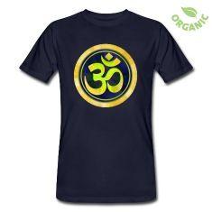 om_Ginkgo T-Shirts
