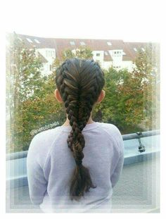 Hairstyles would love to do