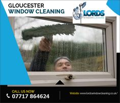 Lords Window Cleaning is one of the seasoned local window cleaners in Gloucester who are capable of meeting all sorts of window cleaning needs. We render friendly and reliable window cleaning services in Gloucester with the aid of professional-grade window cleaning equipment. We will clean the glass, panes, frames and locks every time we clean windows. And we will spare no effort in delivering spotlessly cleaned, sparkling windows to you. Choose us!