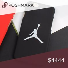 COMING SOON! Black Jordan iPhone case COMING SOON! Black Jordan iPhone case. Silicon iPhone case. select your size. Ask any questions before buying. Accessories Phone Cases #iphone6scase,