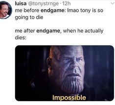 30 Fresh Avengers Memes That& Scratch Your MCU Itch - Cheezburger - Funny .,Funny, Funny Categories Fuunyy 30 Fresh Avengers Memes That& Scratch Your MCU Itch - Cheezburger - Funny Memes Funny Marvel Memes, Dc Memes, Avengers Memes, Marvel Jokes, The Avengers, Avengers Story, 9gag Funny, Marvel Fan, Marvel Dc Comics