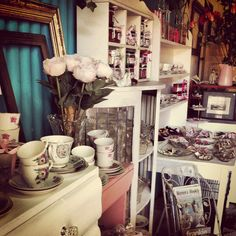 Rockingbird, Yungaburra, Queensland, Australia. My friend Bernadettes gorgeous shop