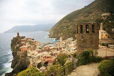 Dieci luoghi da fiaba in Italia