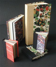 I have made several journals and absolutely love the process from beginning to end. Seeing the end product and knowing that I have made this book by hand is rewarding in itself :)