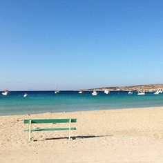 Very peaceful and relaxing beach , at Koufonisia island ( Κουφονήσια ) ❤️. Imagine sitting there right now ...