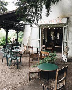 Is This The Cutest Café In London? - Secret London