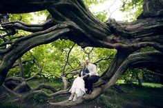 Daniela a Marcel - Eva Plutová - svatební fotografie