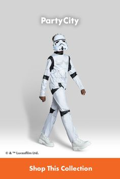 Find all your kids Halloween costumes at Party City. Star Wars Kids, Halloween Costumes For Kids, Fun, Fictional Characters, Shopping, City, Halloween Costumes For Children, Cities, Fantasy Characters