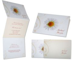 Hochzeitseinladungen - ...er liebt mich, er liebt mich nicht, er... Place Cards, Place Card Holders, Design, Bunting Bag, Romantic Wedding Invitations, Pastel Colors, Card Wedding, Marriage Anniversary, Flowers