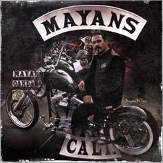 Mayans MC — Let's get it on! How impatient are you all to hear...