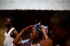 Why is Sierra Leone reporting an uptick in Ebola cases while Liberia's outbreak is slowing? The chain of events in one village points up the obstacles that the country is facing. #EbolaOutbreak