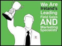 CPM Ireland, bringing Brands to Life through Field Marketing Activities #cpmblog