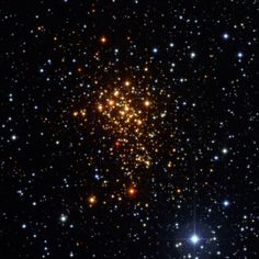 Very Large Telescope solves magnetar mystery By Chris Wood May 16, 2014 The Westerlund star cluster as taken by the Wide Field Imager on the MPG/ESO 2.2-meter telescope at ESO's La Silla Observatory in Chile