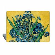 49.50 USD Irises Vincent Van Gogh Macbook Pro 15 classic art Case MacBook Air 13 Case Macbook Pro 13 Retina classic art Case Hard Plastic