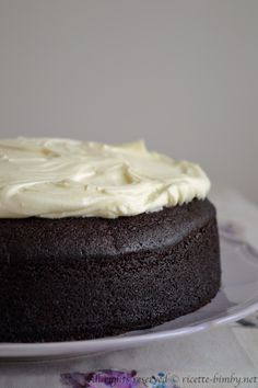 Guinness cake bimby