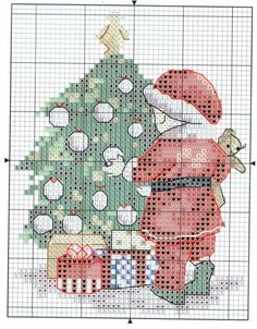 Gallery.ru / Фото #53 - Cross Stitch Crazy 169 ноябрь 2012 + приложение Christmas Co - tymannost