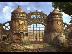 South Gate (Final Fantasy 9)