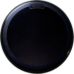 Aquarian Reflector™ Series Super Kick II Bass Drum Head 24 in.