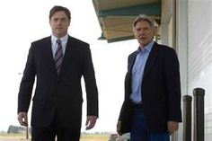 """Harrison Ford and Brendan Fraser in """"Extraordinary Measures."""""""