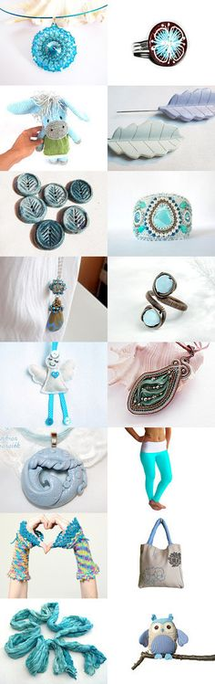 Sweet Dreams by Erzsébet Kis Jakab on Etsy--Pinned with TreasuryPin.com