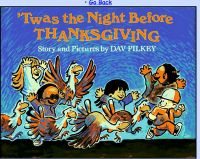 Teach123: Thanksgiving Activities and Books. I have this book its a great book