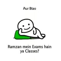 classes :( Funny Riddles, Funny Texts, Funny Jokes, Punjabi Love Quotes, Love Quotes In Hindi, Crazy Girl Quotes, Girly Quotes, Funny Thoughts, Good Thoughts