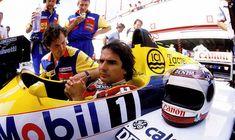 🏆🏁 🚦🇭🇺 #f1 #formula1 #formulaone #hungarygp #thef1weekend #race #racing #onthisday #bestoftheday #accaddeoggi Il #10agosto 1986, Piquet si aggiudicò la prima edizione del GP d'Ungheria, regalando ai numerosi tifosi un bellissimo sorpasso su Senna.  #10agosto #1986 #Accaddeoggi #GpUngheria #NelsonPiquet #WilliamsHonda