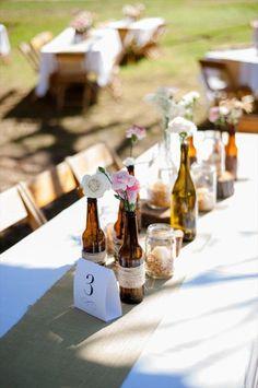 wine-bottles-table-decor-wine-themed-wedding