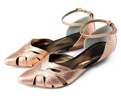 GREEK - Louloux - Sapatos Colecionáveis