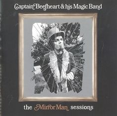 """""""25th Century Quaker"""" by Captain Beefheart & His Magic Band added to Liked from Radio playlist on Spotify"""