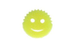 <3 The Scrub Daddy <3  25 Genius 'Shark Tank' Products You Can Get On Amazon