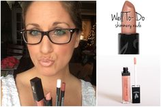 Ombré lips with our Well To-Do lipstick, Lucrative Luxe lipgloss and Pouty & Prestine lipliner! #Younique