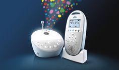 Le Babyphone Philips Avent SCD580 est un modèle d'écoute bébé performant offrant un grand confort d'utilisation. Découvrez ses caractéristiques et les avis